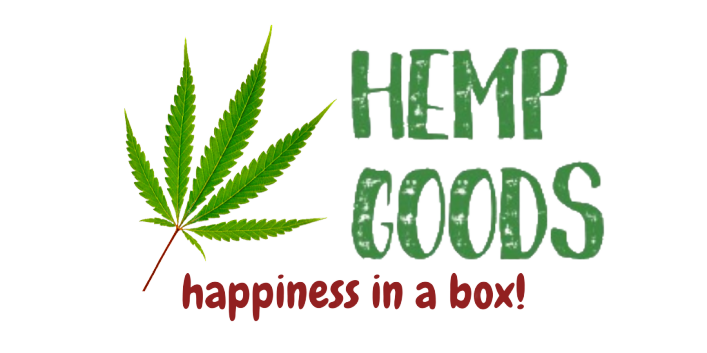 Hemp Goods Distribution Brand