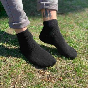 Hemp Socks for women