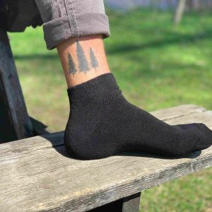 Hemp Socks for men